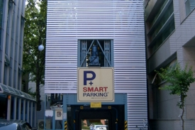 Parking solutions